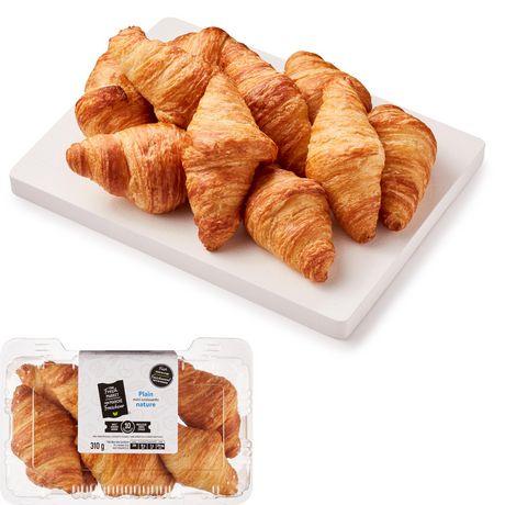 Your Fresh Market Mini Plain Croissant - image 1 of 4