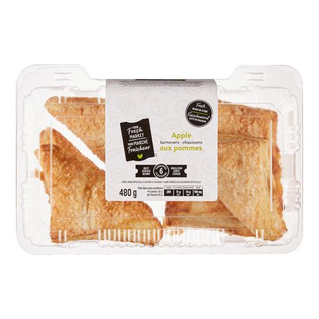 Your Fresh Market Apple Turnovers - image 3 of 4
