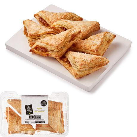 Your Fresh Market Apple Turnovers - image 1 of 4