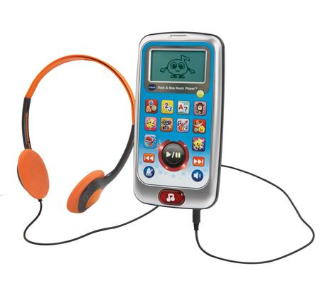 VTech® Rock & Bop Music Player™- English Version - image 1 of 6