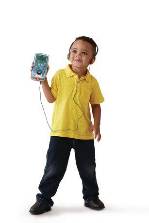 VTech® Rock & Bop Music Player™- English Version - image 5 of 6
