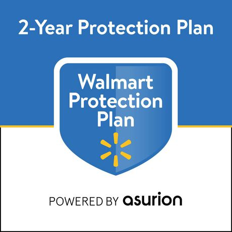 Walmart Protection Plan for Hardware products priced $25 - $49.99 - image 1 of 8