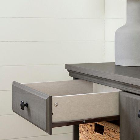 South Shore Versa 1-Door Storage Cabinet - image 6 of 9