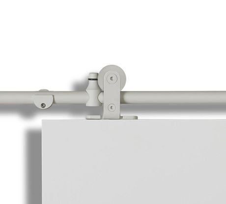 Colonial Élégance - Mini-Loft Système de Rail - image 1 de 2