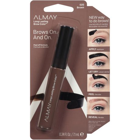 Almay Long Lasting Brow Color™ - image 1 of 1