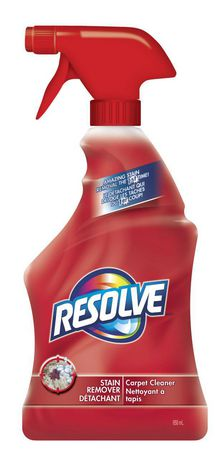 Resolve, Stain Removal, Carpet Cleaner, Trigger, 650 ml - image 1 of 5