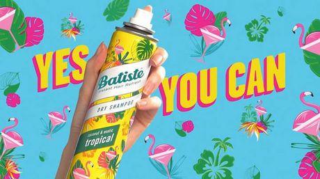 Batiste Tropical Dry Shampoo - image 6 of 6