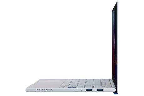 "Samsung 15.6"" Galaxy Book Ion Intel Comet Lake U i5-10210U NP950XCJ-K02CA Silver - image 7 of 9"