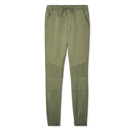 George Men's Moto Jogger - image 2 of 2
