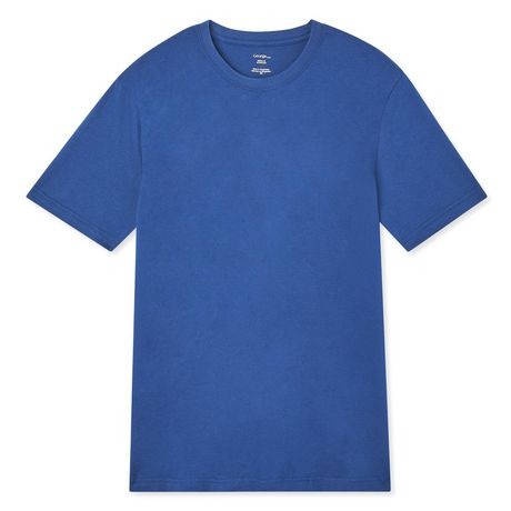George Plus Mens Basic T-Shirt - image 6 of 6