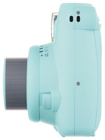 Appareil photo Instax Mini 9 de Fujifilm avec dragonne de luxe - image 2 de 9