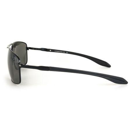 ef44b95c5cd9 Sundog Eyewear Sunglasses - Concierge Mt Black - image 2 of 3 ...