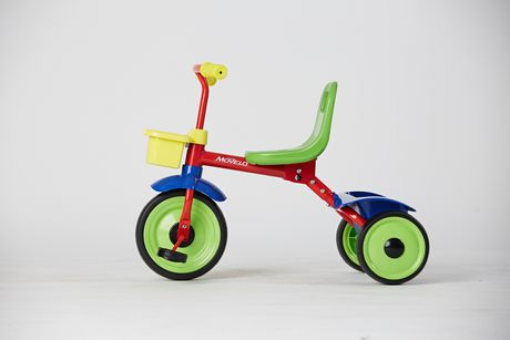 Movelo Foldable Trike - image 4 of 6