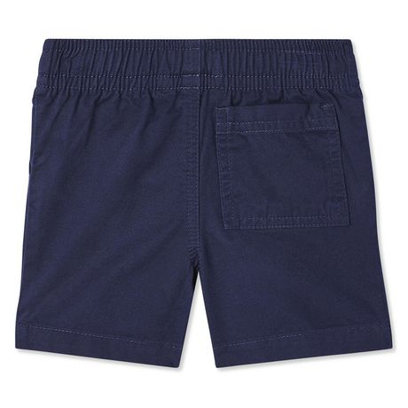 George Baby  Boys' Woven Shorts - image 2 of 2
