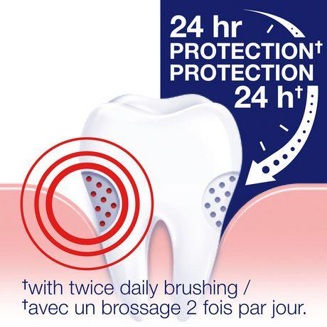 Sensodyne Whitening & Tartar Sensitivity Toothpaste - Value Size - image 4 of 8