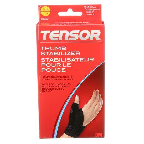 Tensor™ Thumb Stabilizer | Walmart Canada