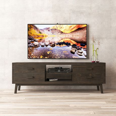 Urban Woodcraft 68'' Chicago TV Stand - image 3 of 6