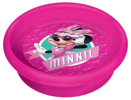 Disney Mickey and Minnie Mouse 36-inch Pool - image 1 of 1