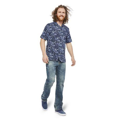 George Plus Men's Resort Shirt - image 5 of 6