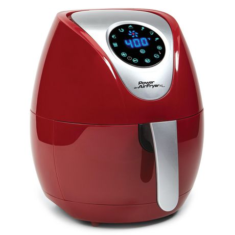 Power AirFryer XL 3.4QT - image 1 of 3