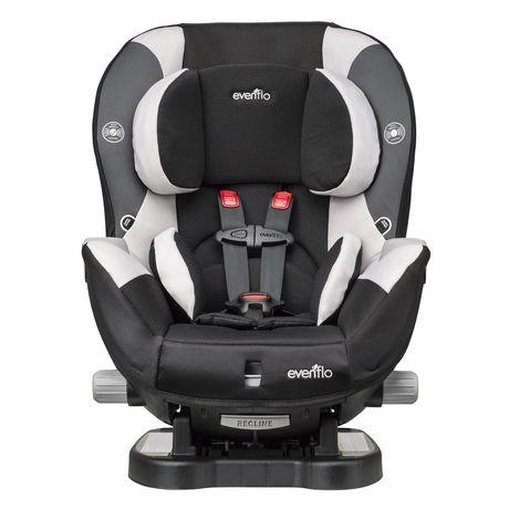 Evenflo Triumph LX Convertible Car Seat - image 3 of 3
