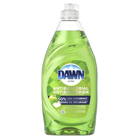 Dawn Ultra Dishwashing Liquid, Apple Blossom - image 1 of 6