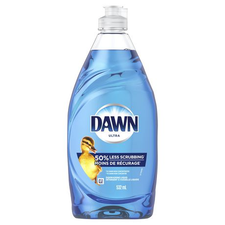 Dawn Ultra Dishwashing Liquid, Original - image 1 of 6