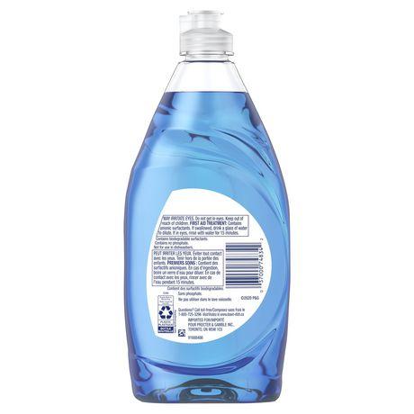 Dawn Ultra Dishwashing Liquid, Original - image 2 of 6