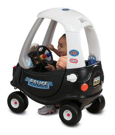 Little Tikes Patrol Cozy Coupe® - image 4 of 4