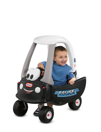 Little Tikes Patrol Cozy Coupe® - image 2 of 4