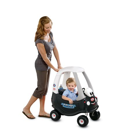 Little Tikes Patrol Cozy Coupe® - image 3 of 4