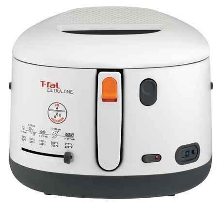 T-fal Filtra One Deep Fryer - image 1 of 7
