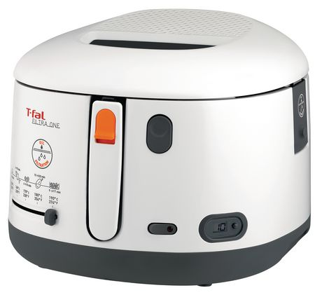 T-fal Filtra One Deep Fryer - image 2 of 7
