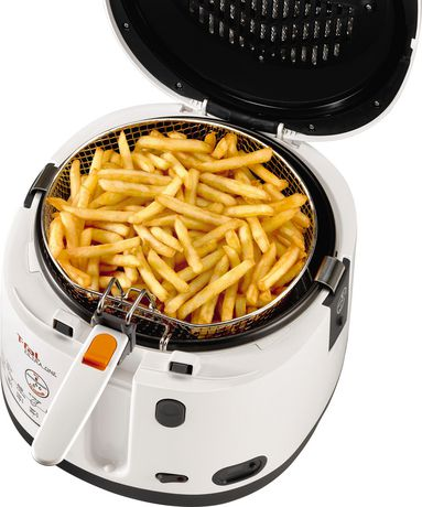 T-fal Filtra One Deep Fryer - image 3 of 7