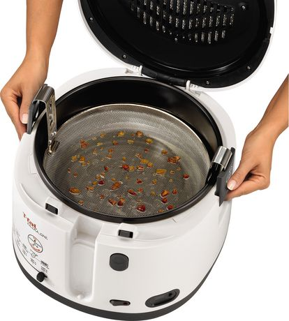 T-fal Filtra One Deep Fryer - image 4 of 7