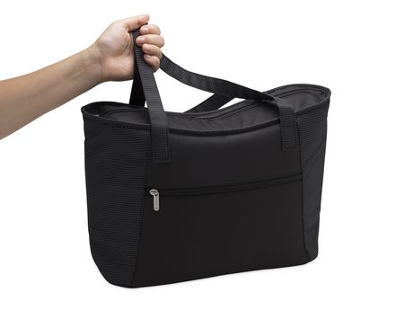 Ameda Finesse Double Electric Breast Pump with Tote Bag - image 3 of 3