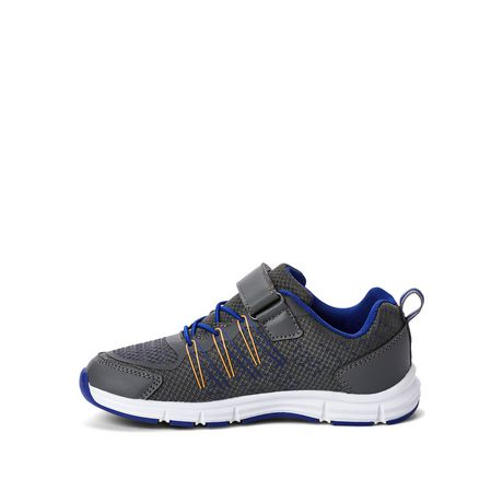 Athletic Works Boys' Sport Running Shoes - image 3 of 4