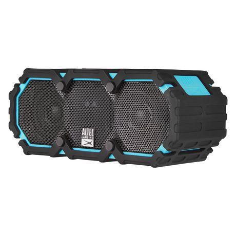 Altec Lansing IMW477-AB Mini Life Jacket II Bluetooth Speaker - image 1 of 1