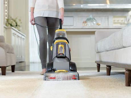 Bissell Proheat 2x Revolution Carpet And Upholstery Deep