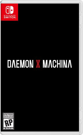 DAEMON X MACHINA (Nintendo Switch) - image 1 of 7