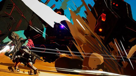 DAEMON X MACHINA (Nintendo Switch) - image 4 of 7