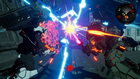 DAEMON X MACHINA (Nintendo Switch) - image 5 of 7