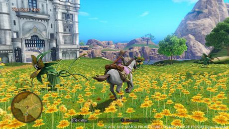 Dragon Quest XI S: Echoes of an Elusive Age – Definitive Edition (Nintendo Switch) - image 9 of 9