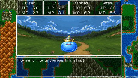 Dragon Quest XI S: Echoes of an Elusive Age – Definitive Edition (Nintendo Switch) - image 5 of 9
