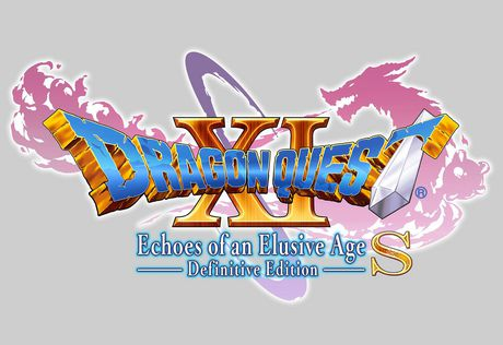 Dragon Quest XI S: Echoes of an Elusive Age – Definitive Edition (Nintendo Switch) - image 1 of 9