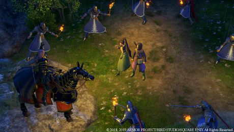 Dragon Quest XI S: Echoes of an Elusive Age – Definitive Edition (Nintendo Switch) - image 6 of 9