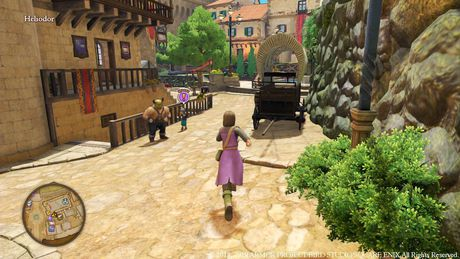 Dragon Quest XI S: Echoes of an Elusive Age – Definitive Edition (Nintendo Switch) - image 4 of 9