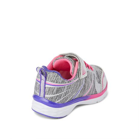 Athletic Works Toddler Girls' Nova Sneaker - image 4 of 4