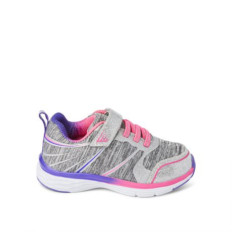 Athletic Works Toddler Girls' Nova Sneaker - image 1 of 4