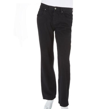 George Men's Straight Leg Jeans - image 1 of 1